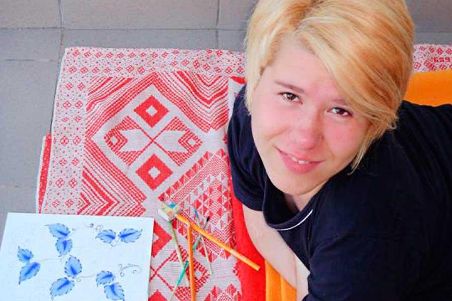 Наталья николенко заработать моделью онлайн в пикалёво